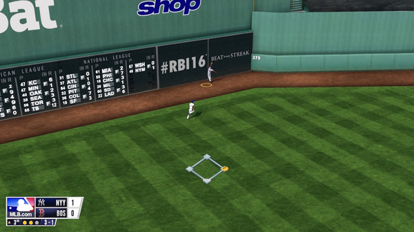 R.B.I. Baseball 16 PC Game CODEX