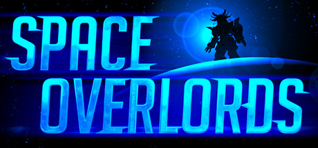 Space Overlords game image