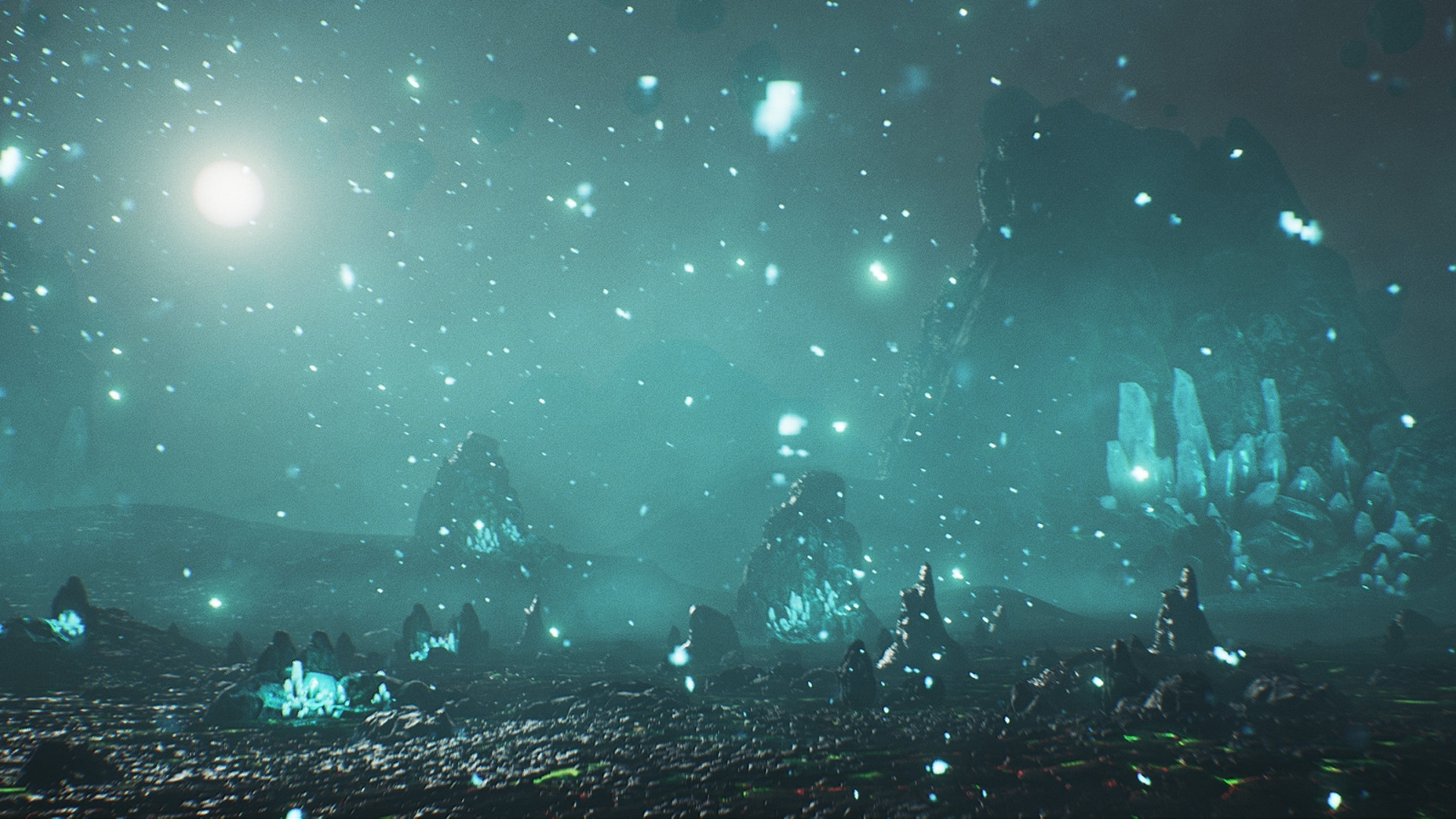 Guardians of Orion (Phase 1) screenshot