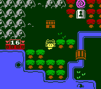 Princess Remedy in a World of Hurt