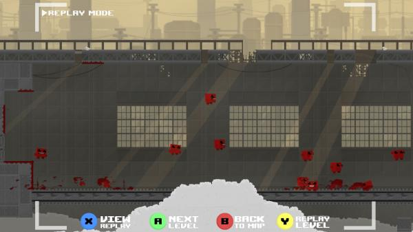 Super Meat Boy PC Download