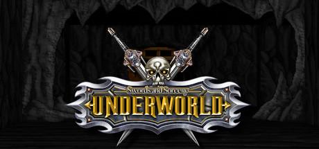 Get free Swords and Sorcery - Underworld - Definitive Edition key