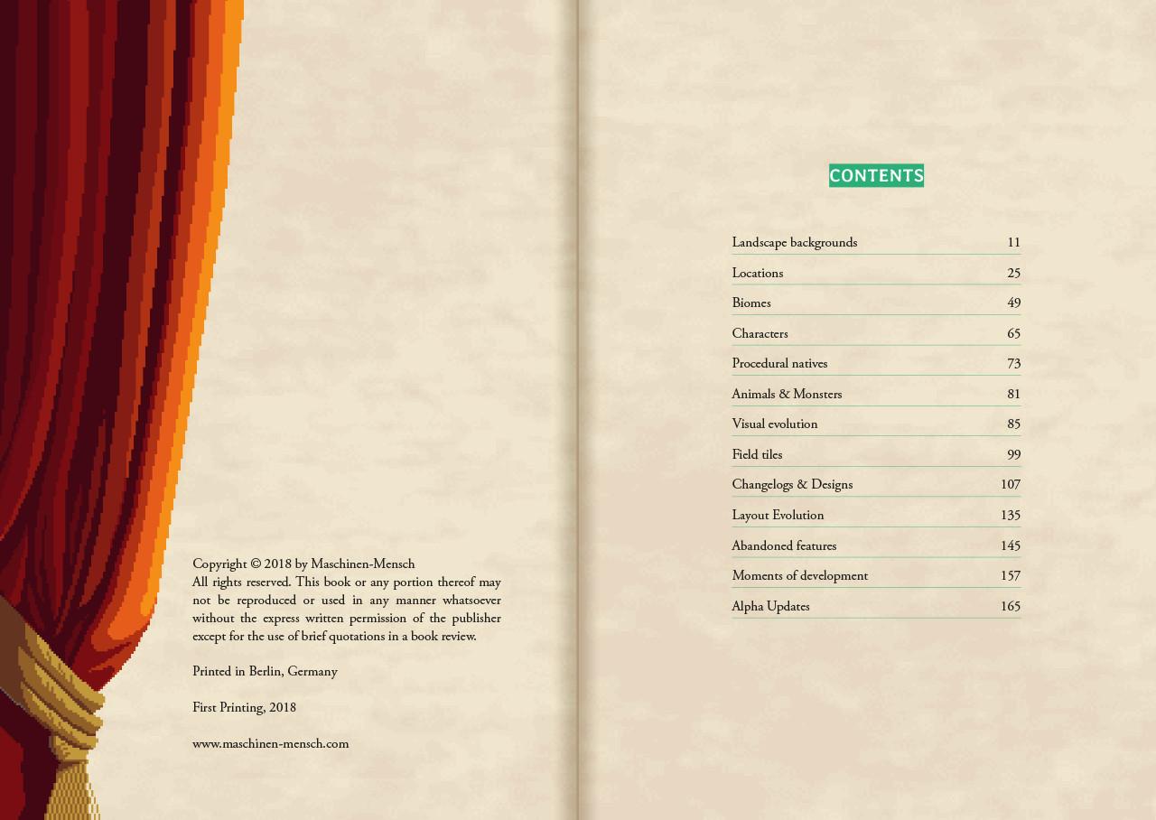 Curious Expedition OST & Artbook screenshot