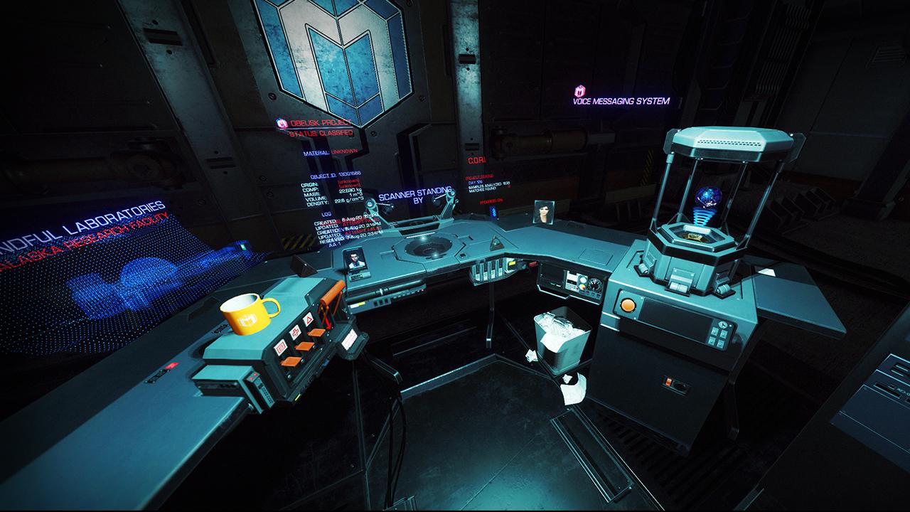 FORM screenshot