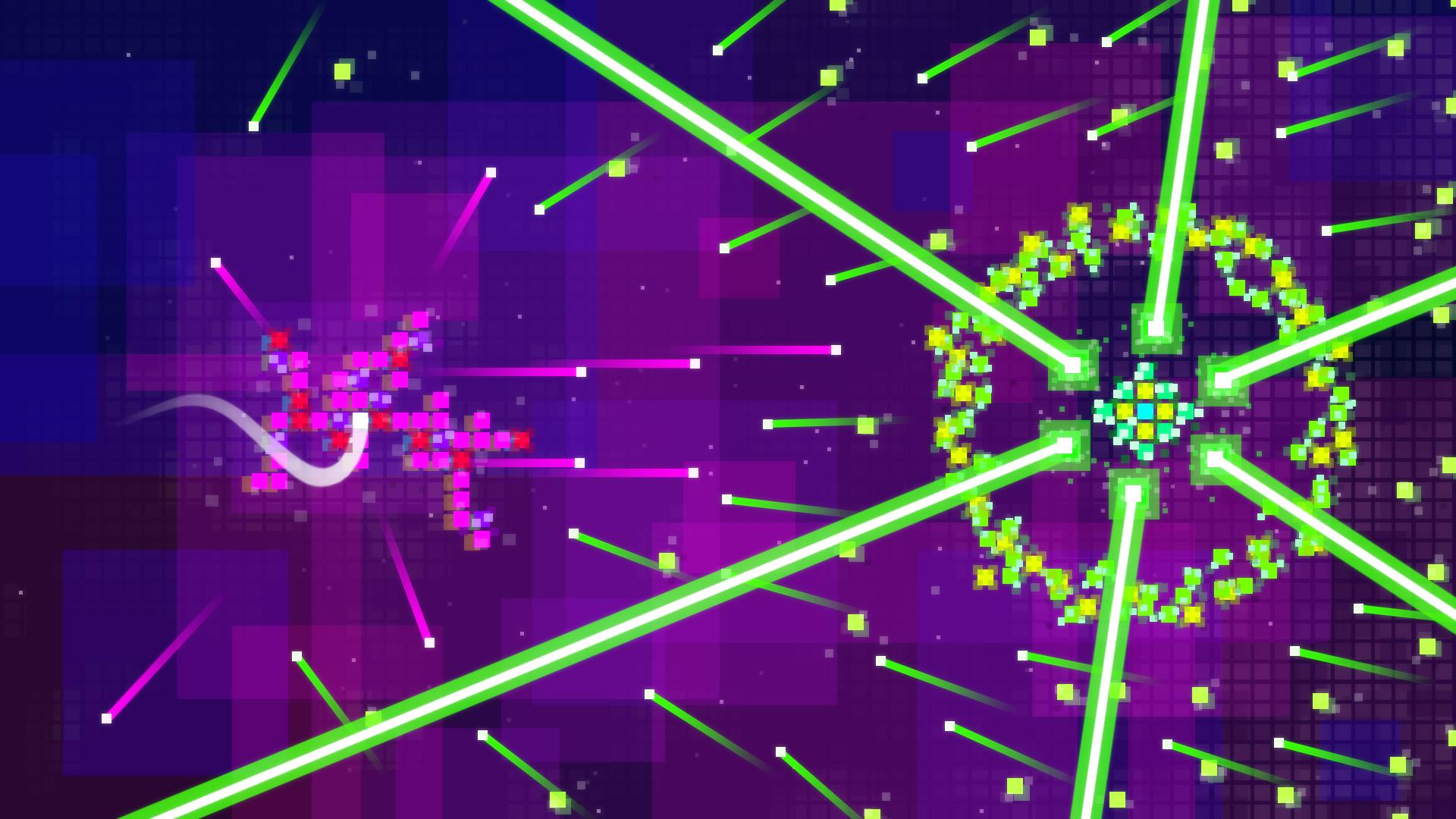 Pixel Galaxy - Original Soundtrack screenshot