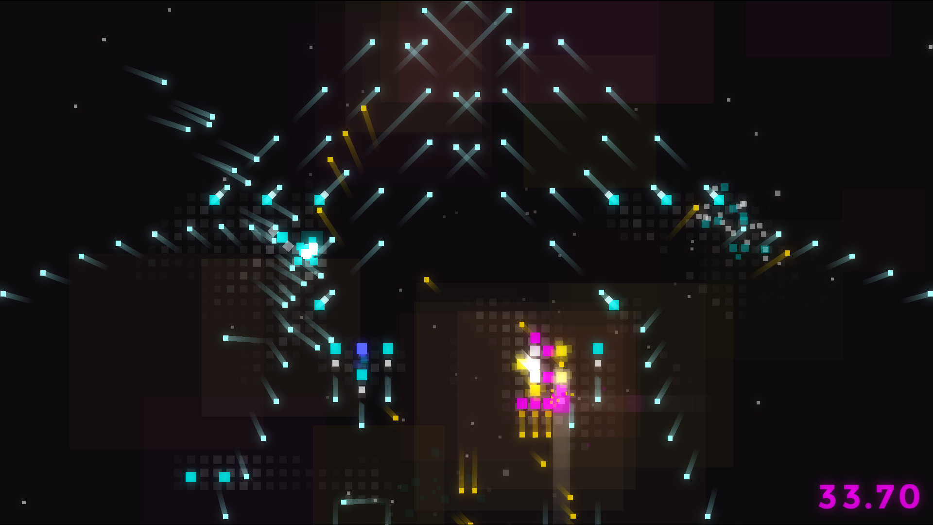 Pixel Galaxy - Original Soundtrack screenshot
