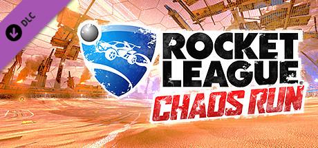 Rocket League - Chaos Run DLC Pack