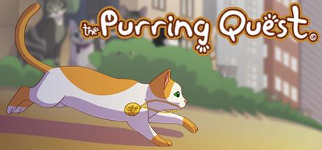 Purring Quest