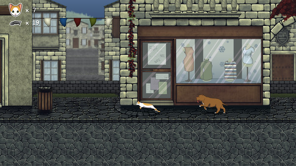 The Purring Quest v1.45 PC Game