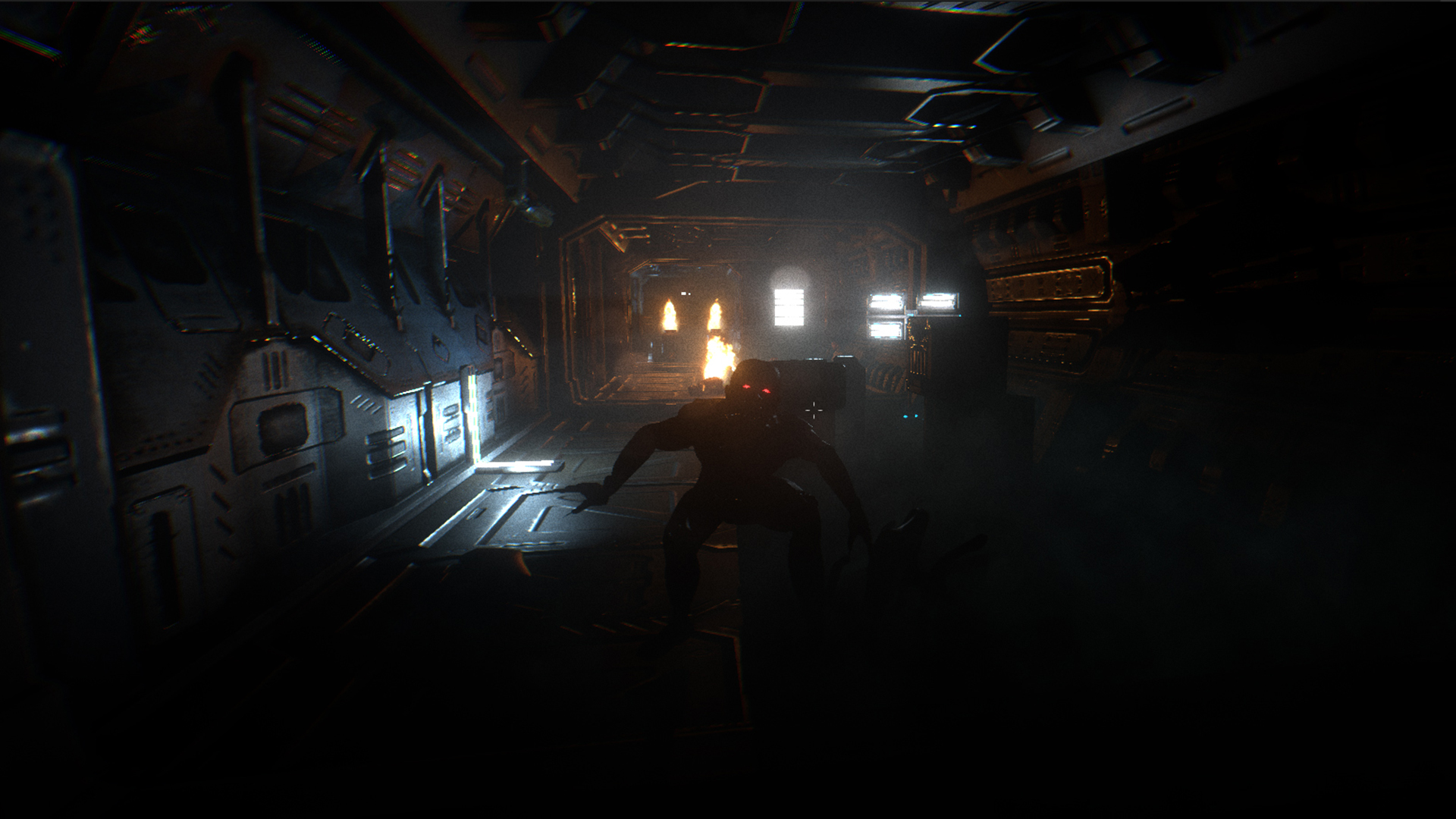 Syndrome screenshot