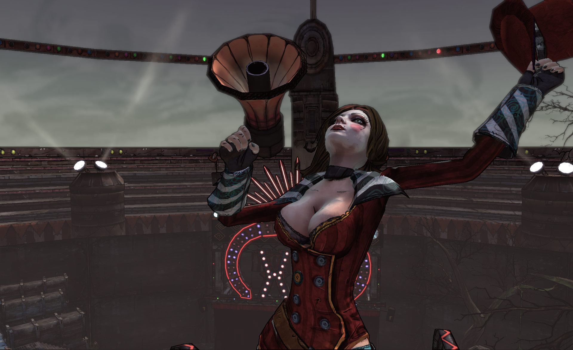 Borderlands: Mad Moxxi's Underdome Riot screenshot