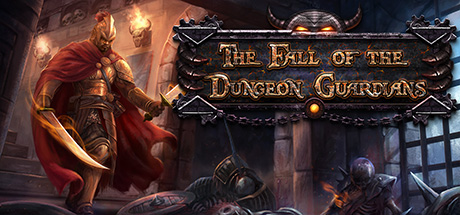 Allgamedeals.com - The Fall of the Dungeon Guardians - Enhanced Edition - STEAM