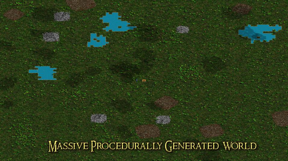 Rogue Harvest screenshot