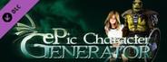 ePic Character Generator - Pro Version