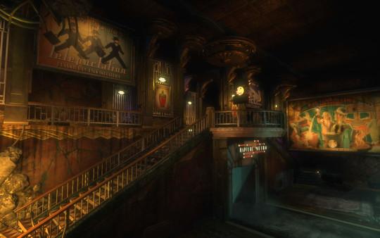 BioShock Remastered v1.0 Plus 14 Trainer-FLiNG