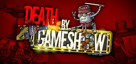 Death by Game Show Steam Game