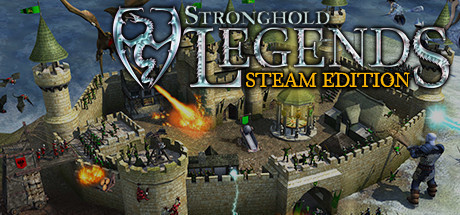 Stronghold Legends: Steam Edition-PROPHET  – Torrent İndir Download