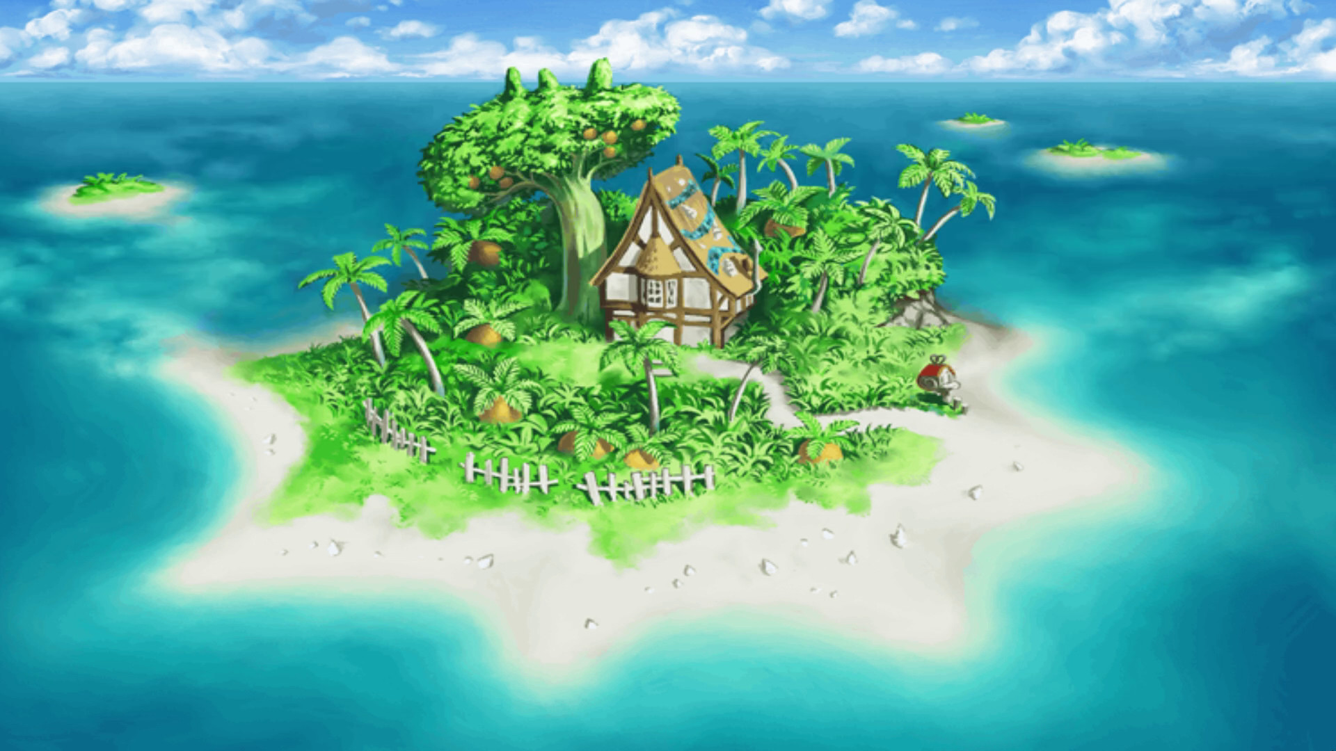Phantom Brave PC (ENG/JAP) [L]
