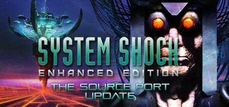 System Shock Enhanced Edition Header