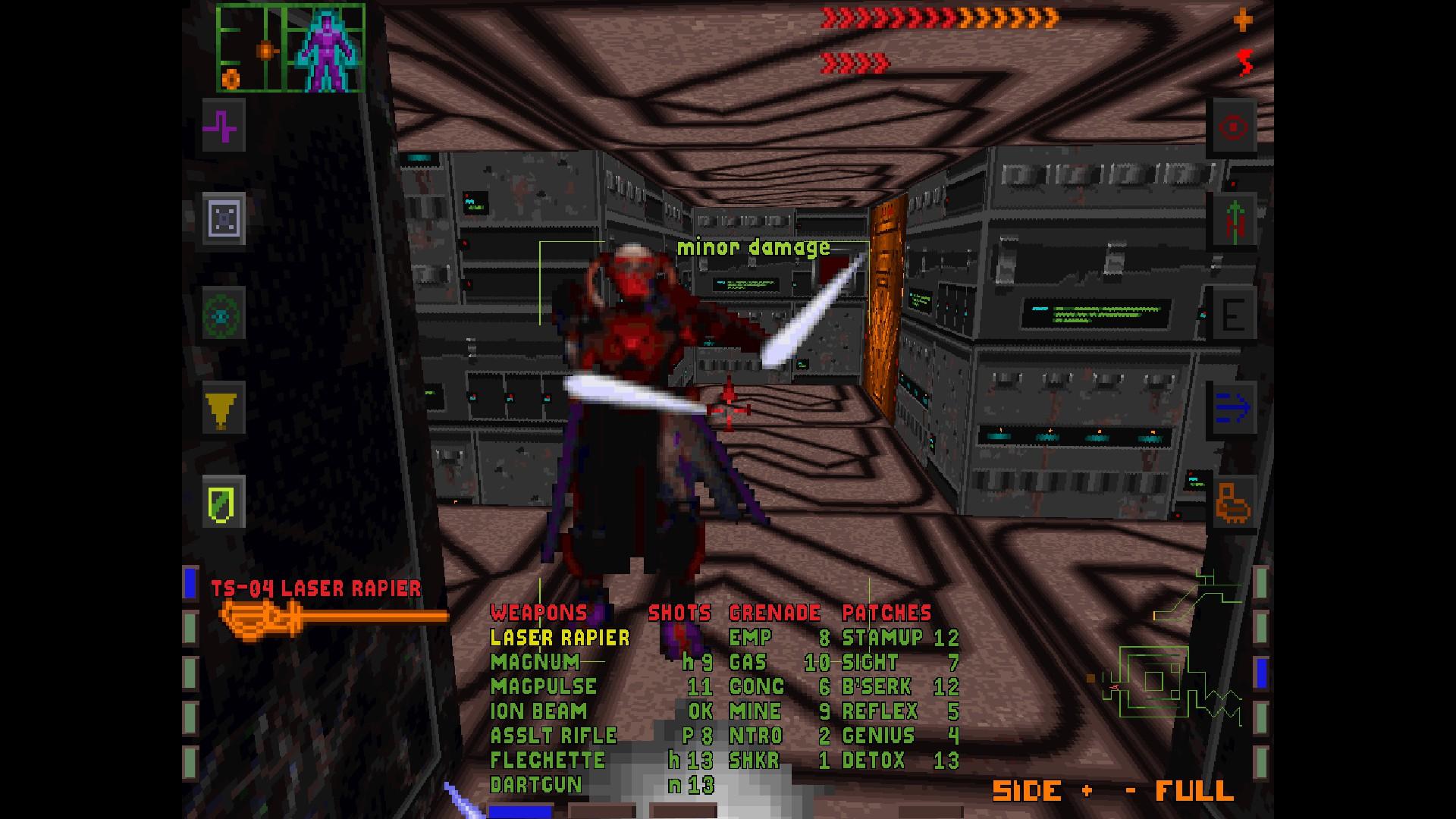 Rimejk System Shock igre nam dolazi u 2020 godini