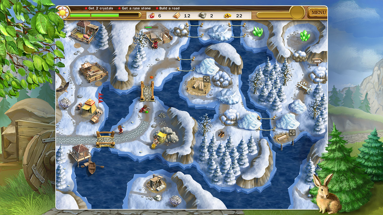 Roads of Rome screenshot