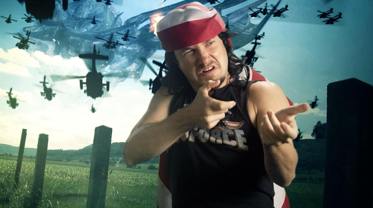 Broforce: The Soundtrack screenshot