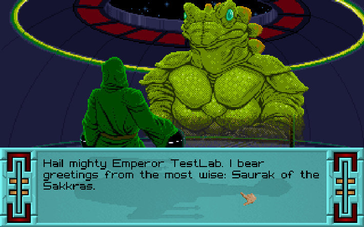 Master Of Orion 1+2 screenshot 3