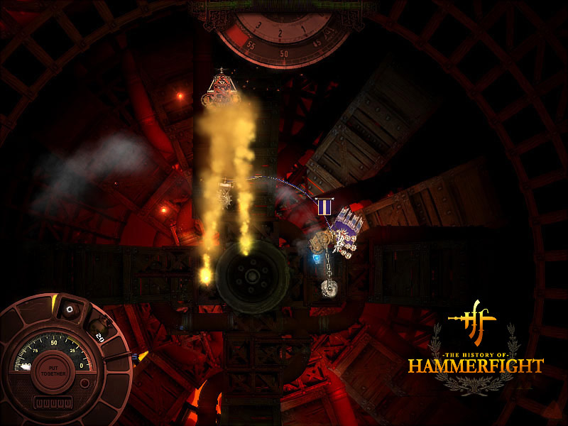 Hammerfight screenshot