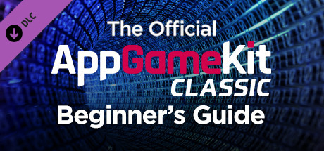 The Official AppGameKit Beginners Guide
