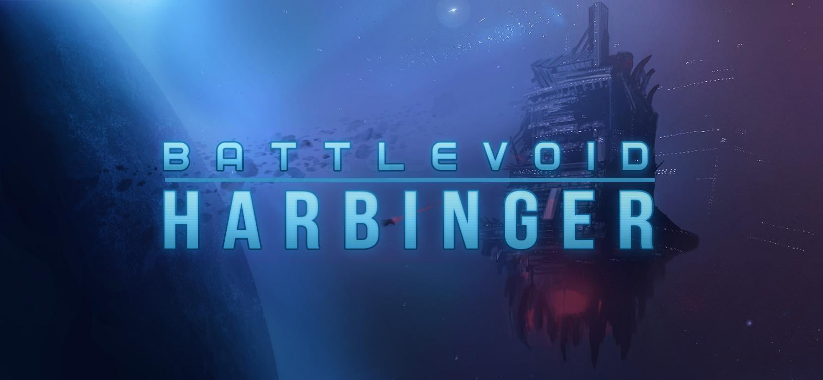 Battlevoid: Harbinger OST screenshot