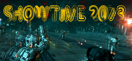 SHOWTIME 2073 game image
