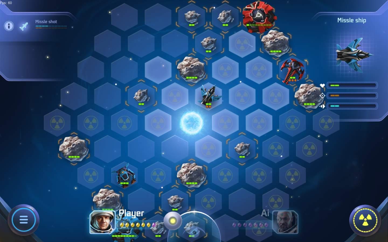Galaxy Admirals | PC