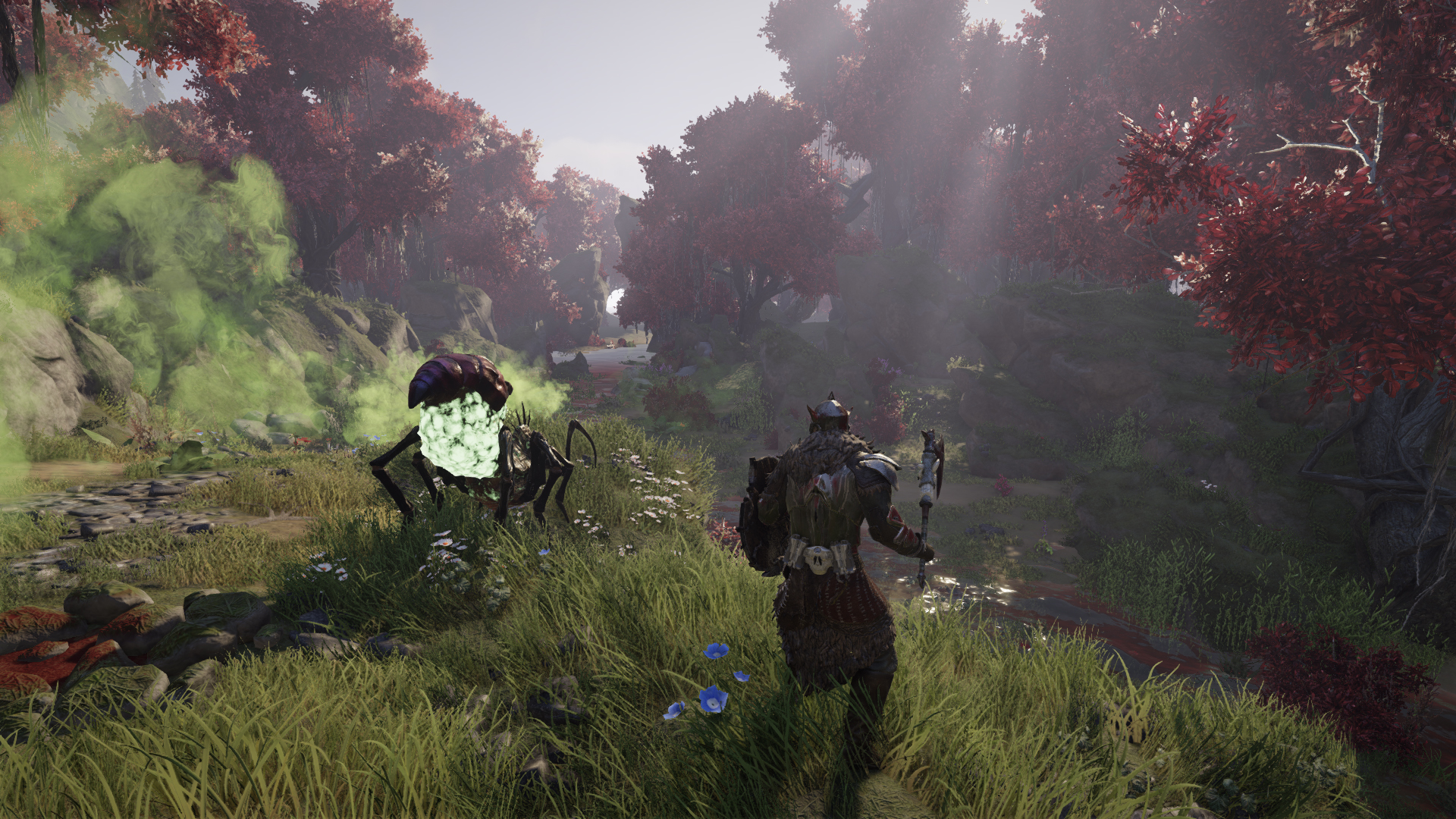 ELEX screenshot