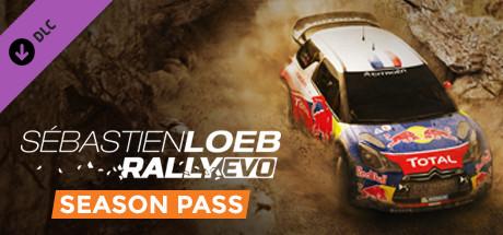 Sébastien Loeb Rally EVO - Season Pass