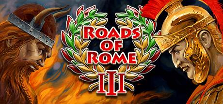 Roads of Rome 3