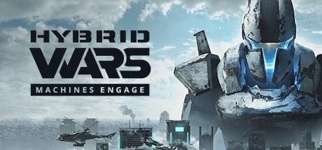 скачать игру hybrid wars через торрент