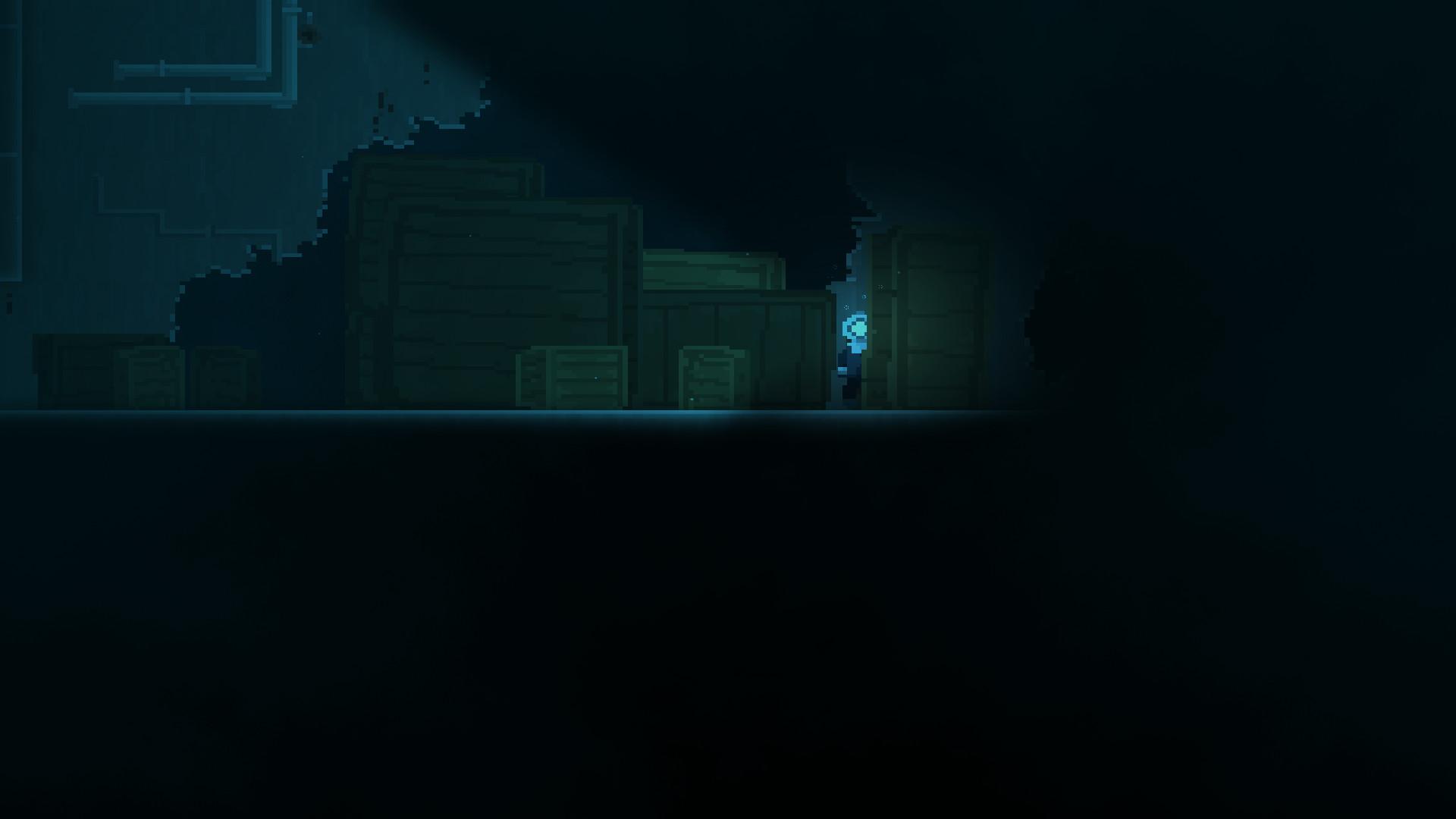 Reveal The Deep screenshot
