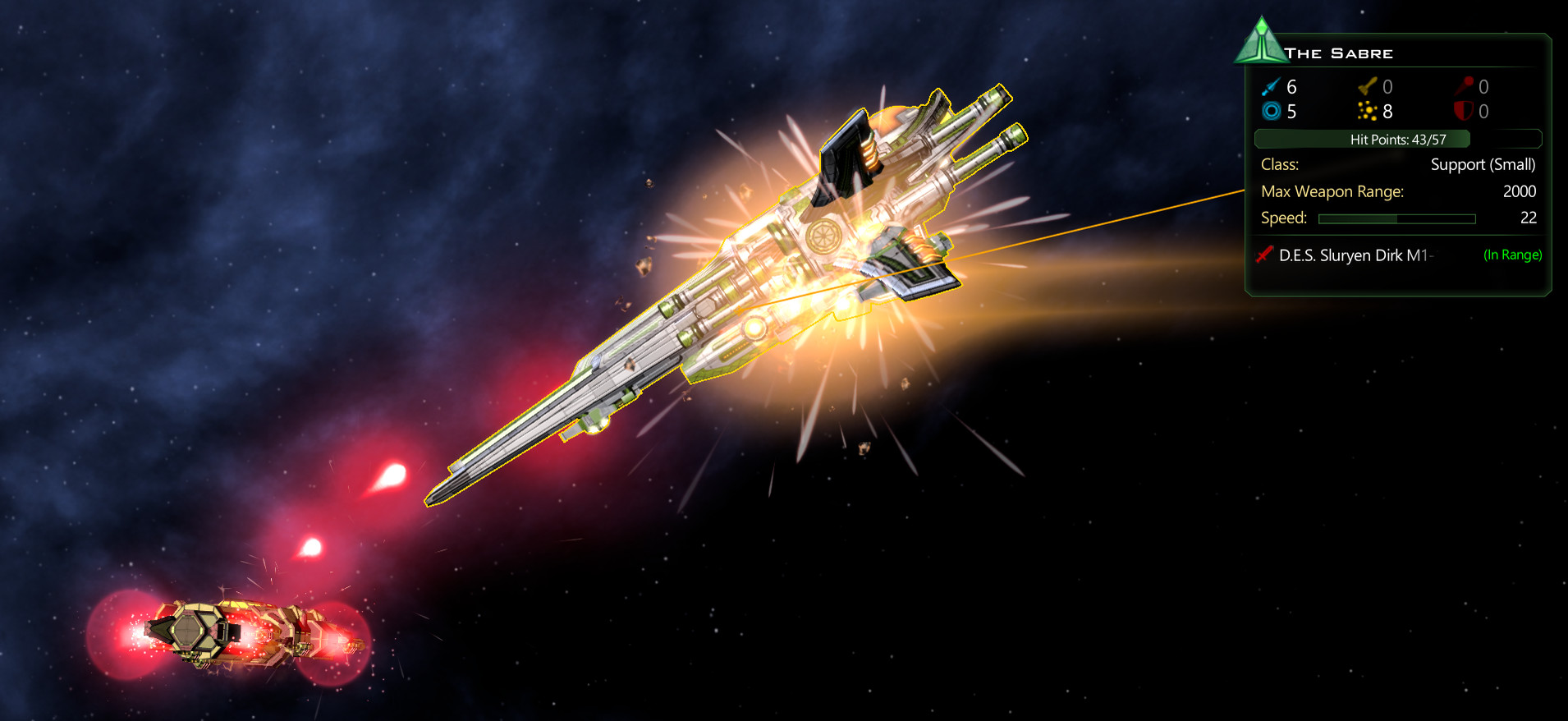 Galactic Civilizations III - Mercenaries image 1