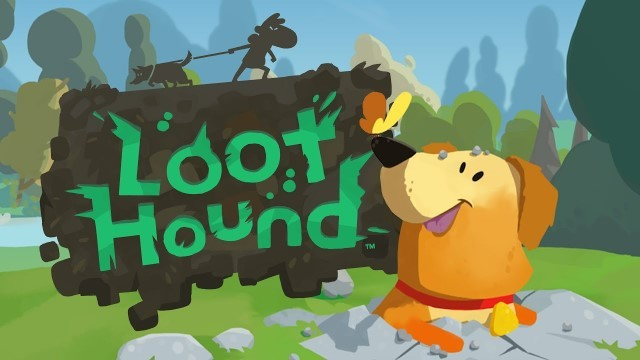 Loot Hound screenshot