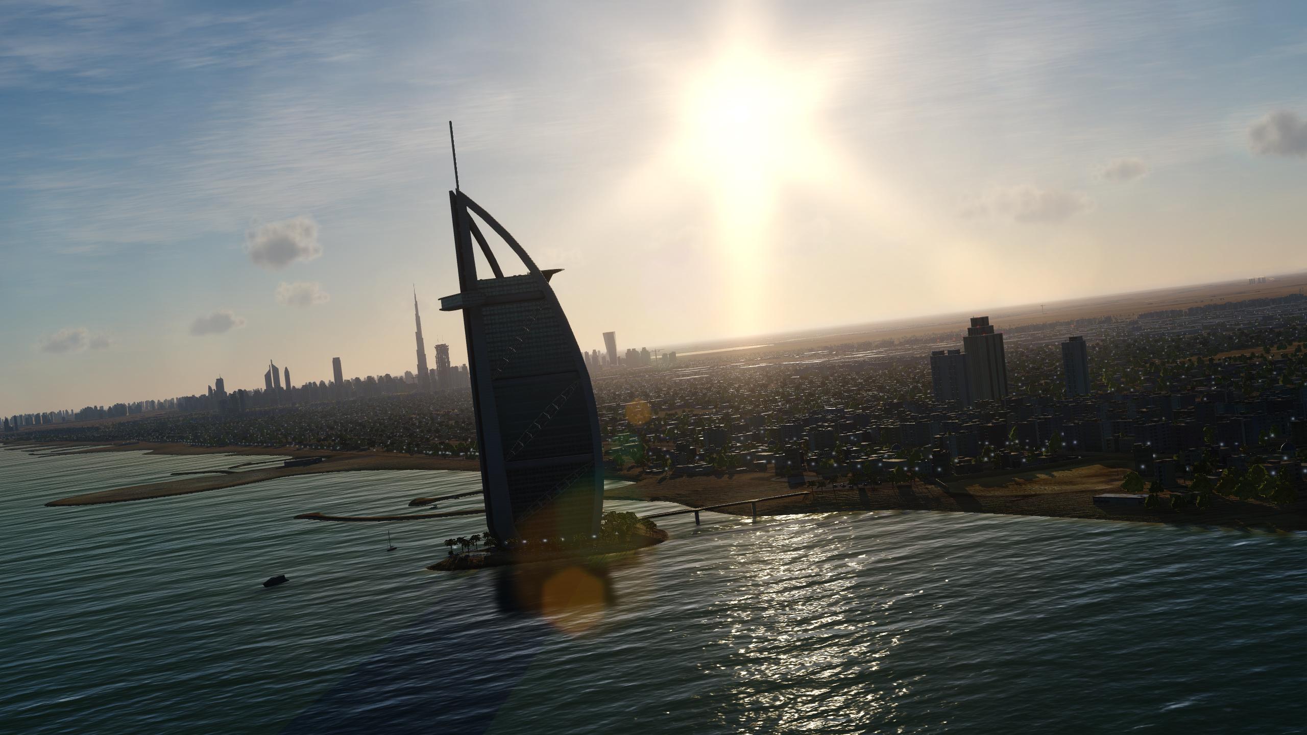 DCS: Persian Gulf screenshot