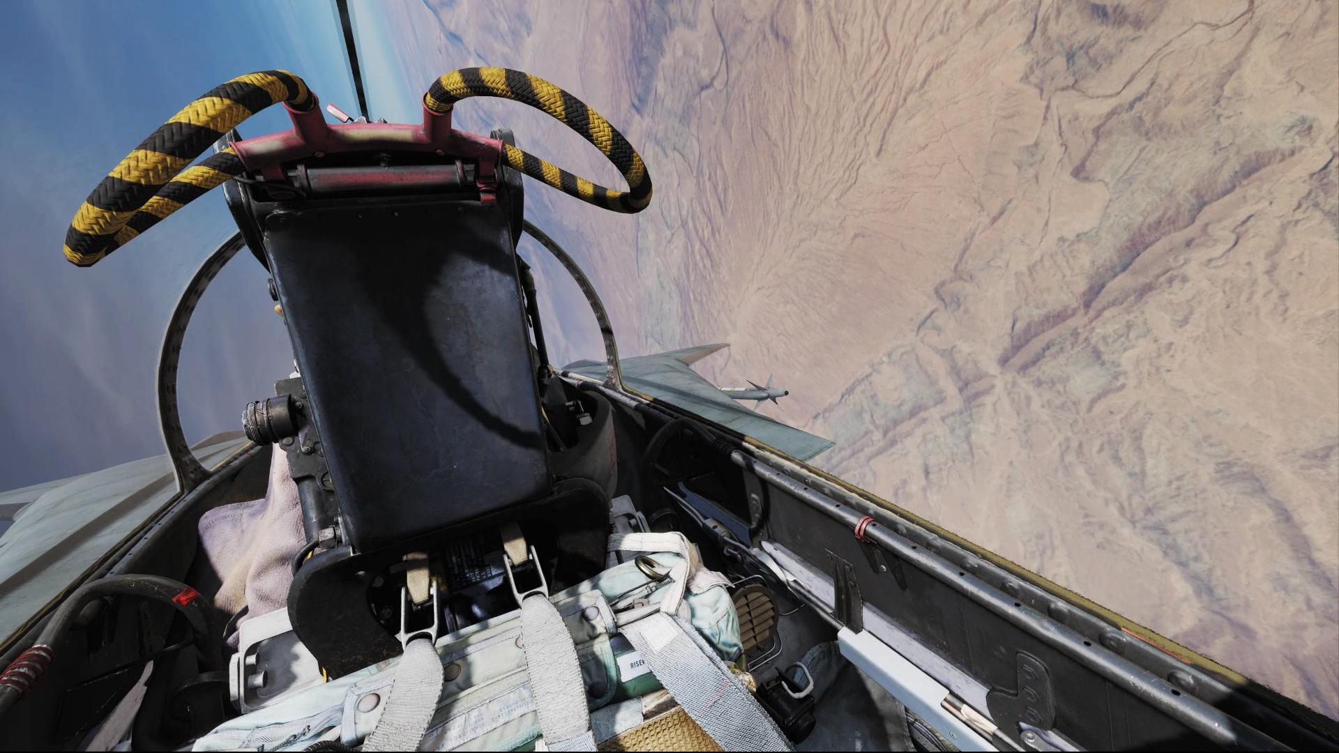 DCS: F-14 by Heatblur Simulations screenshot