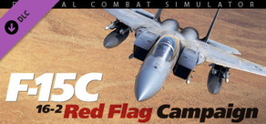 F-15C: Red Flag Campaign