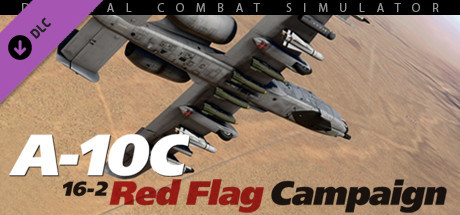 A-10C: Red Flag Campaign