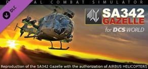 DCS: SA342M Gazelle