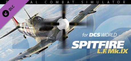 DCS: Spitfire LF Mk IX