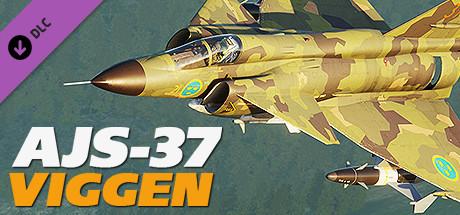 DCS: AJS-37 Viggen