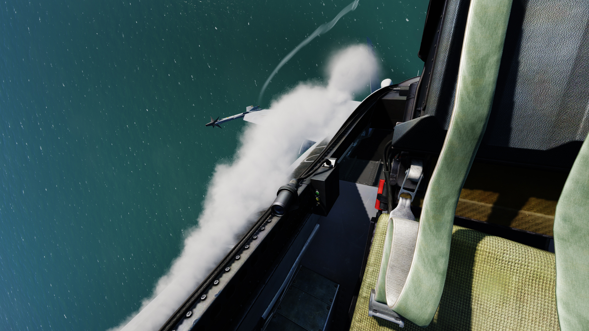 DCS: F/A-18C Hornet screenshot