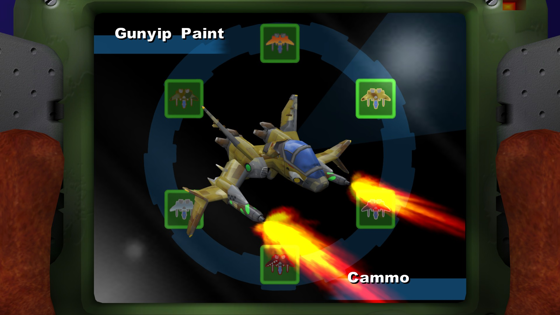 TY the Tasmanian Tiger 3 screenshot