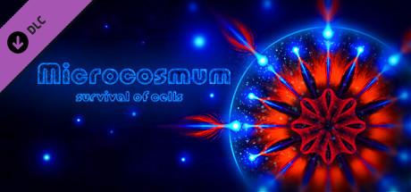 Microcosmum: survival of cells - Random levels