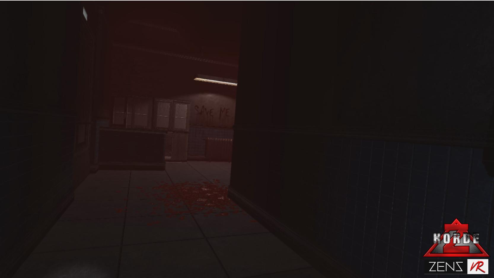 HordeZ screenshot